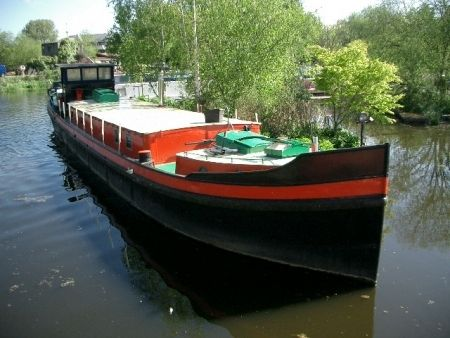 Luxe - Luxemotor Dutch Barge