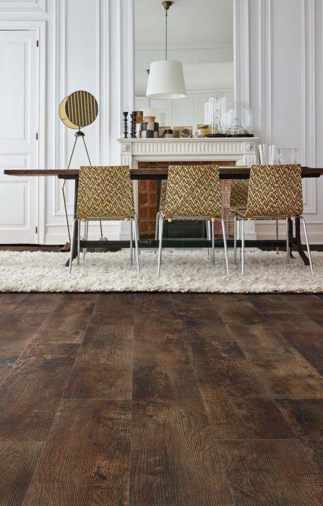 klassieke vloer Country Oak
