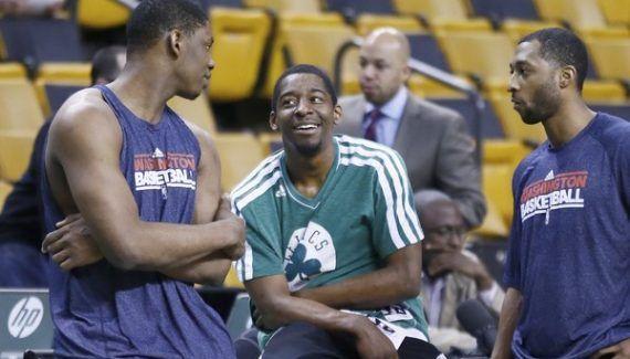 Jordan Crawford dans le viseur des Pelicans -  Gros talent mais difficile à gérer, Jordan Crawford pourrait se voir offrir une nouvelle chance en NBA puisque selon ESPN, les Pelicans seraient prêts à lui proposer un contrat de… Lire la suite»  http://www.basketusa.com/wp-content/uploads/2017/03/jordan-crawford-1-570x325.jpg - Par http://www.78682homes.com/jordan-crawford-dans-le-viseur-des-pelicans homms2013 sur 78682 homes #Basket