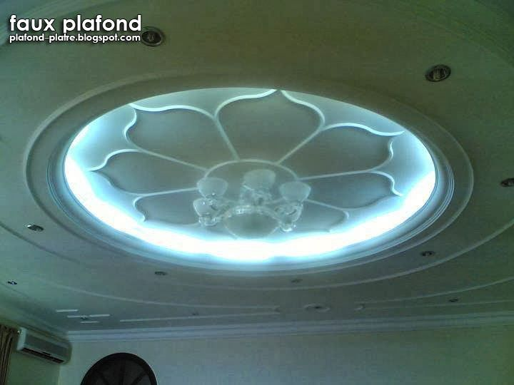 42 best images about faux plafond on pinterest for Les faux plafond en platre