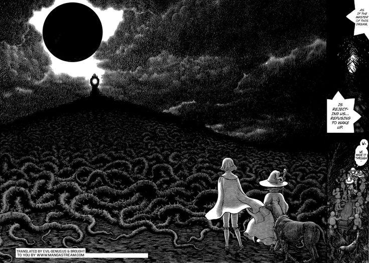 Berserk · SPECTRUM NEXUS