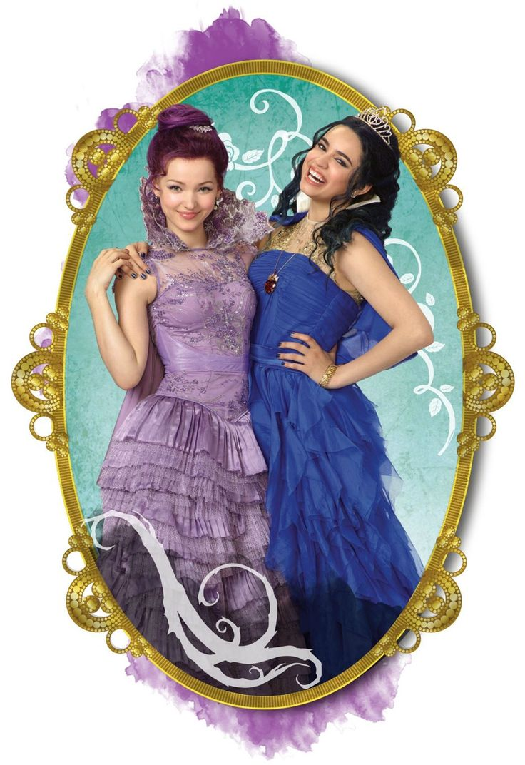 Latest 878 215 1 280 Pixels Descendants Costumes