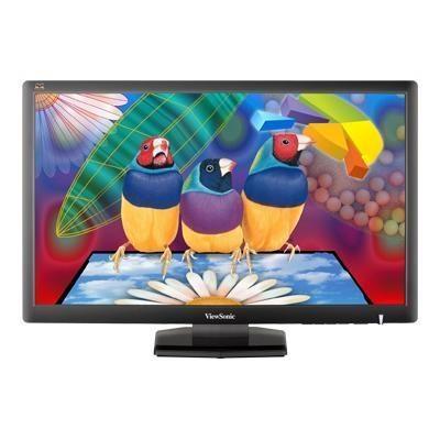 Viewsonic's VA2703 27-Inch LCD Monitor
