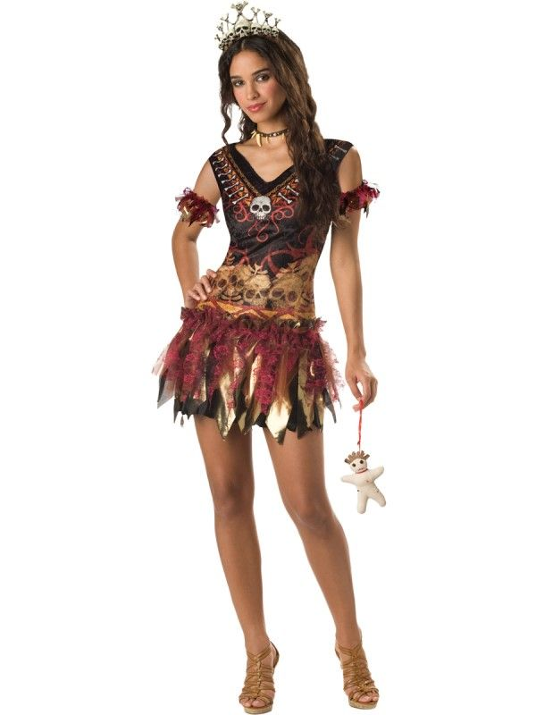 dangerous look teen halloween costumes - Teen Halloween Outfits