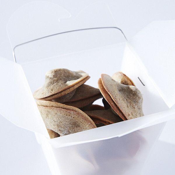 Twelve Fortune Cookies