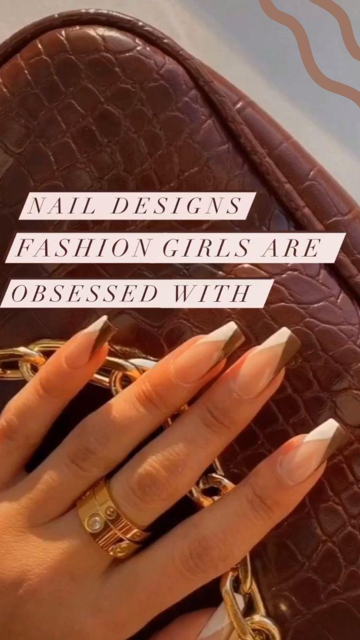 Shellac Nail Colors, Shellac Nail Designs, Shellac Nails, Cute Nail Designs, Acrylic Nail Designs, Acrylic Nails, Get Nails, How To Do Nails, Hair And Nails
