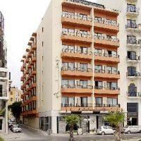 #Hotel: MILANO DUE HOTEL, Gzira, Malta. For exciting #last #minute #deals, checkout #TBeds. Visit www.TBeds.com now.
