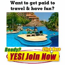 Professional Tourists Wanted! Must love to travel and talk about travel http://bit.ly/thebest4travel