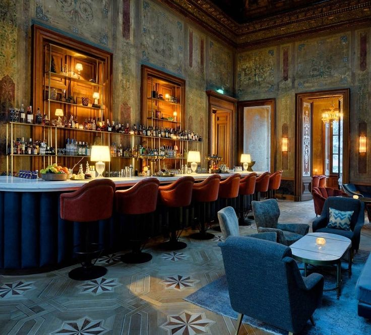 Inside Look at The Newly Opened Soho House Istanbul