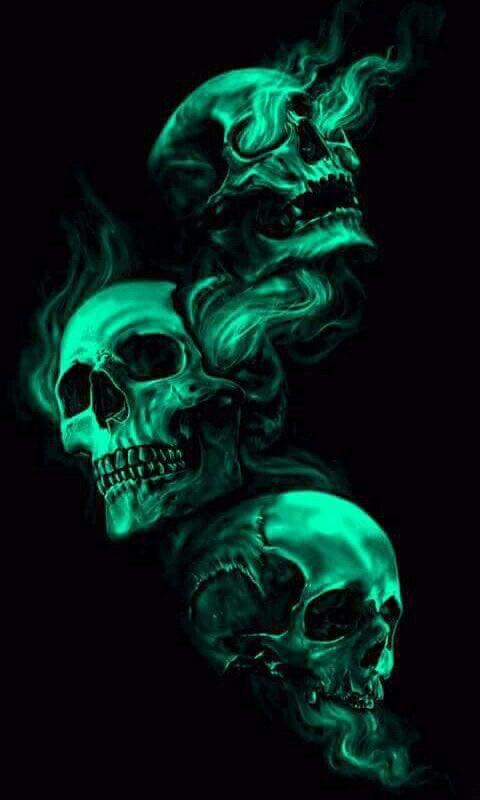 Skulls & Illusion                                                                                                                                                     Mehr