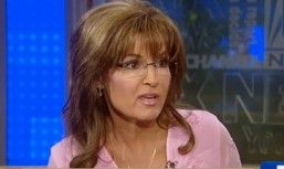 Sarah Palin: 'Why Do Muslims Hate Charlie Brown?'
