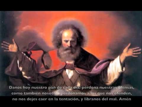 Español subtítulos: El Santo Rosario Gloriosos