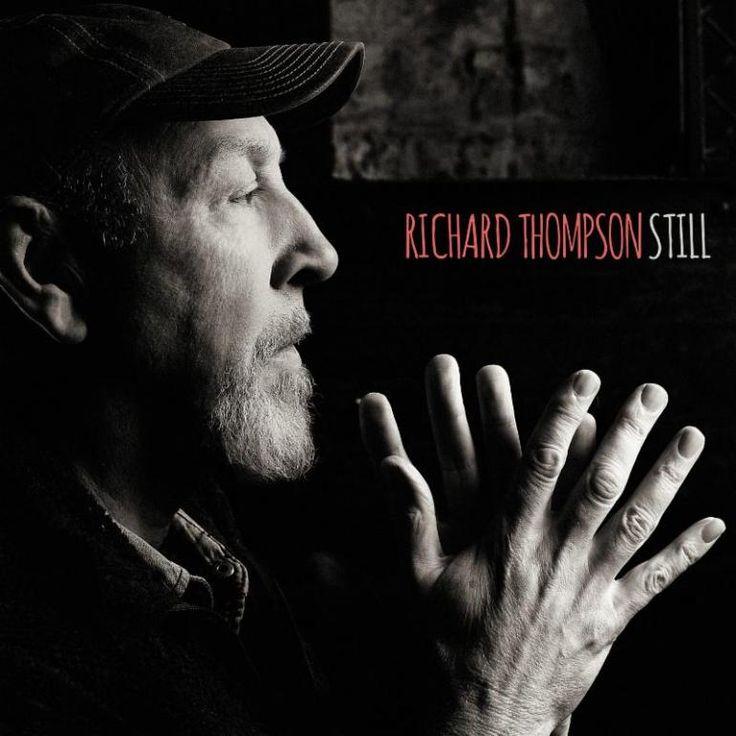 Richard Thompson, Back to Back | No Depression