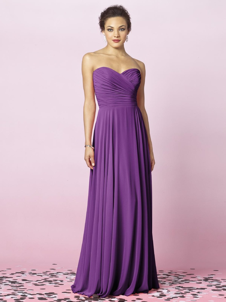 11 best Maid/Matron of Honor Dresses images on Pinterest ...