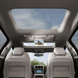 #Sunroof on a #GMC #Acadia. In love!!! | Best suv cars ...
