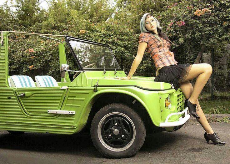 les 51 meilleures images du tableau mehari sur pinterest voitures anciennes voitures. Black Bedroom Furniture Sets. Home Design Ideas