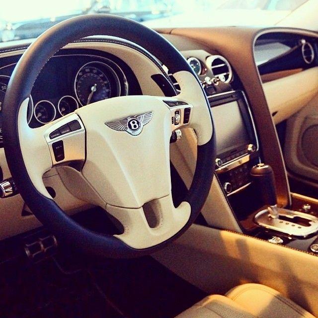 Bentley Interior Luxury Car: 215 Best Dream Car Images On Pinterest