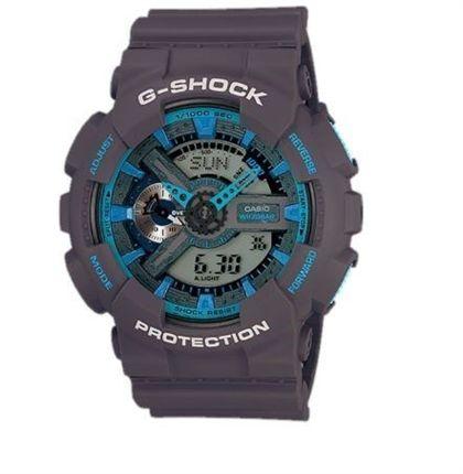 Reloj Casio G-SHOCK.GA-110TS-8A2AER