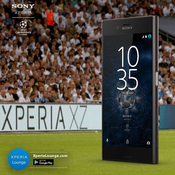 Bring the Beautiful Game to your smartphone with our official UCL Xperia Theme, available to download now. http://bit.ly/FB-UCLTheme #sonymobilesg #StarHub #commseq #UCL #sonyxperia