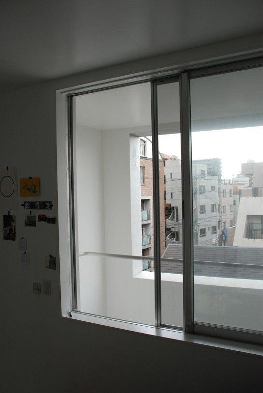 Nerima Apartments - Go Hasegawa - photo : Samuele Squassabia