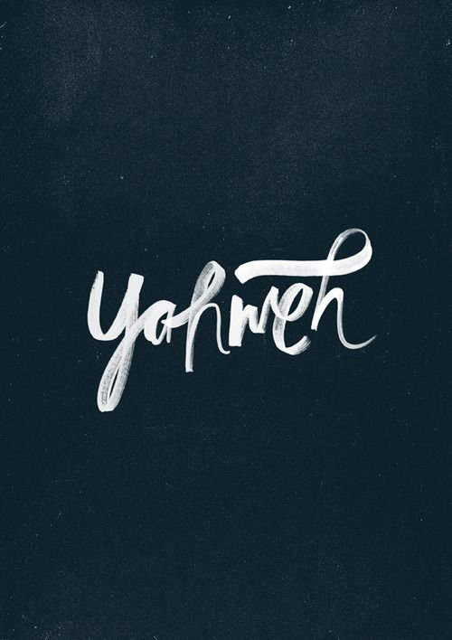 "Yahweh - original art by The Worship Project Psalm 68:4  ""Sing unto God, sing praises to His name: extol Him that rideth upon the heavens by His name, and rejoice before Him."" * * * View the original ""365 Worship Project!"" Follow us on Instagram @the365worshipproject Follow us on Facebook  theworshipprojectofficial"
