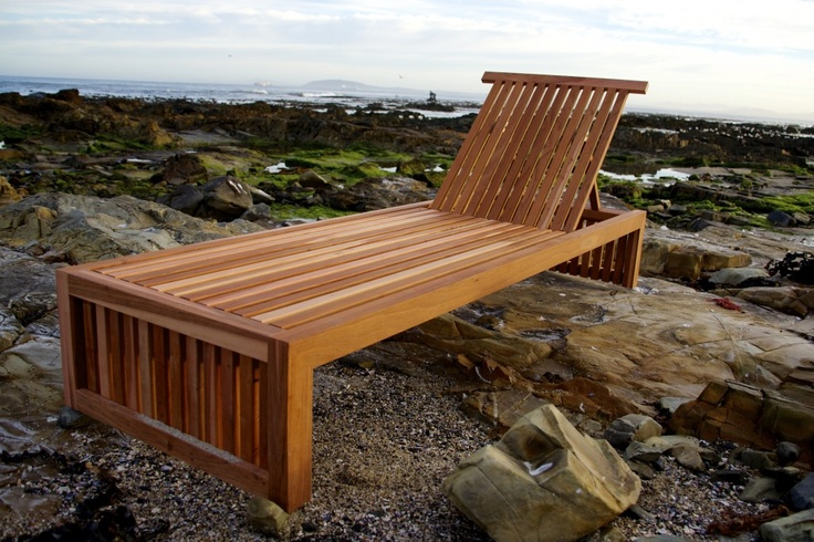 The Chester - The Chester Sunlounger marries contemporary outdoor furniture to modern standards of comfort and the luxurious finishes almost guarantee a relaxing afternoon in the sun.  This stylish lounger is the epitome of hand crafted Teak at its finest.  Combine it with The Elgin, the perfect finish.