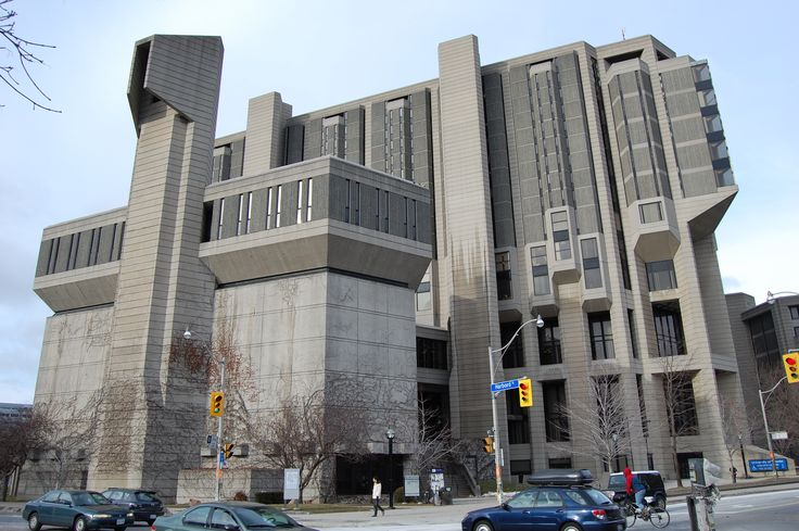 Brutalist Architecture #architecture #brutalism Pinned by www.modlar.com