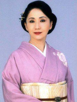 岩下志麻 Iwashita Shima