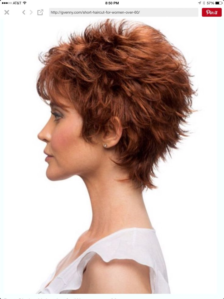 Razor Cut Hairstyles Entrancing 754 Best Hair Styles Images On Pinterest  Hairstyle Short Pixie