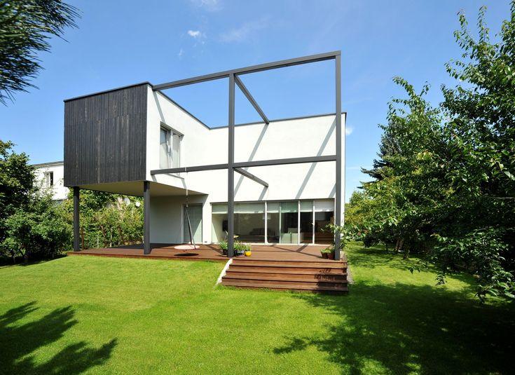 black cube house kameleonlab - Szukaj w Google