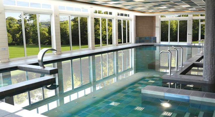 *Love & tralala* Petit weekend détente pour récupérer en amoureux au spa B'o Resort en Normandie