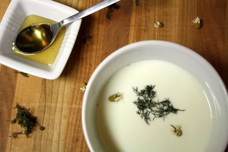 Easy-Does-It Chamomile Milk Tea Recipe - Whisked Foodie