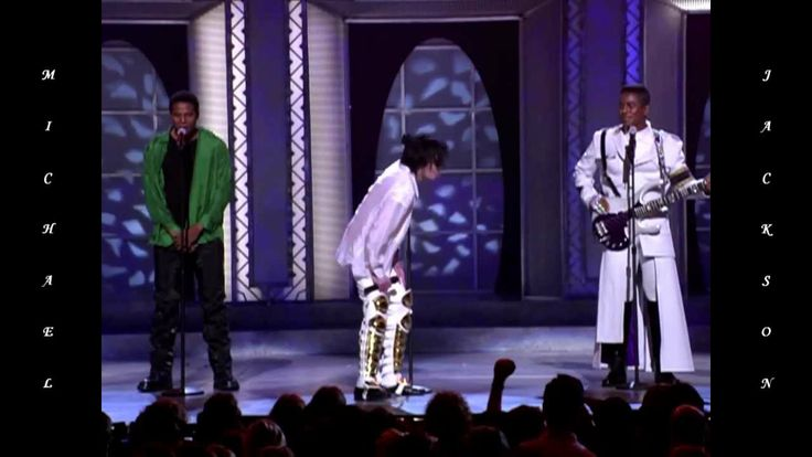 Michael Jackson-Jackson5 Medley MSG 30th Anniversary Part I♥  AS  CANÇÕES  MAIS   LINDAS  DO  MUNDO  ♥