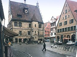 Weißenburg in Bayern, Germany