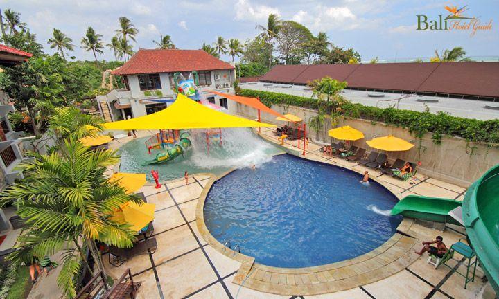 Bali Dynasty Resort   kids Swimming Pool