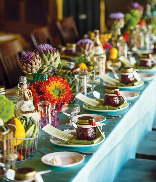 """farm to table"" decorating ideas - Google Search"