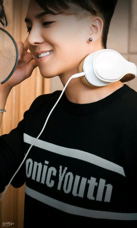 Song Minho (Winner x BEAT)