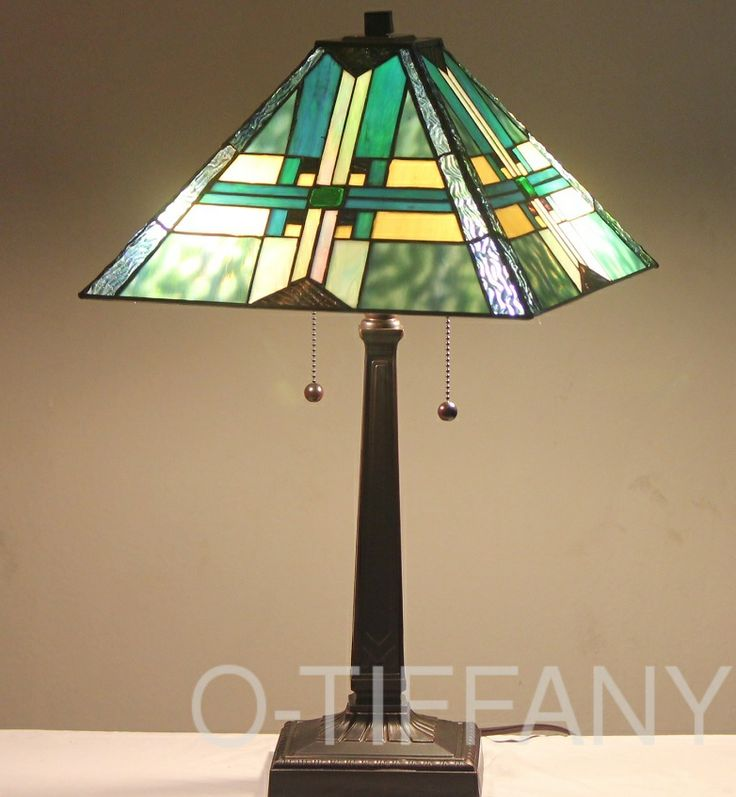 For Sale Tiffany Sty Stained Glass