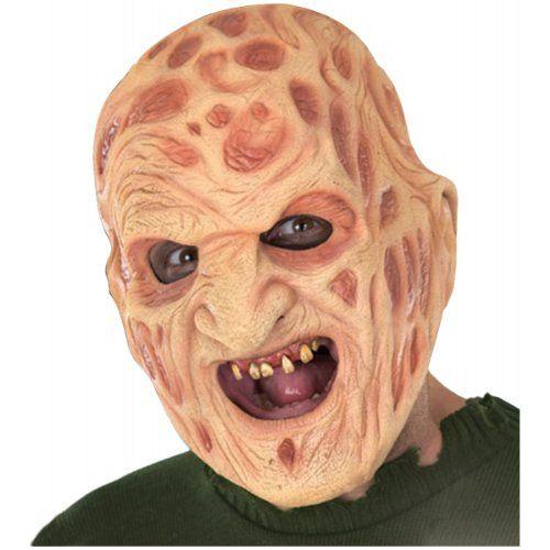 Freddy Prosthetic Teeth Costume Accessory @ niftywarehouse.com