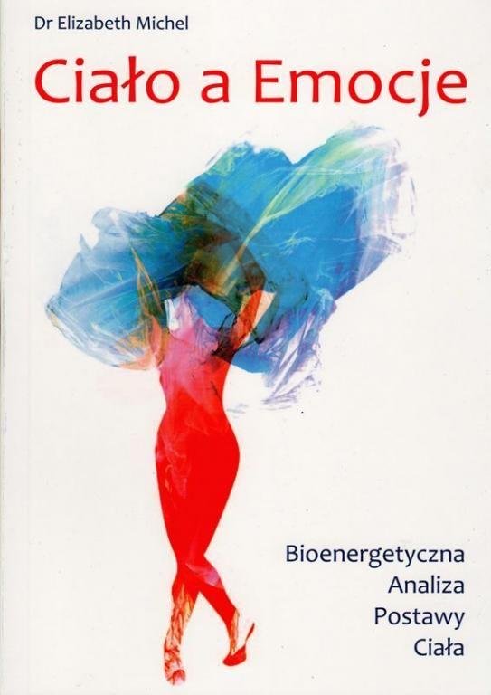 """E. MICHEL """"Ciało a Emocje"""" (5438746448) - Allegro.pl - Więcej niż aukcje."""