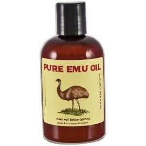 Emu oil is oil derived from adipose tissue harvested from certain subspecies of the emu, Dromaius novaehollandiae, a flightless bird indigenous to Australia.