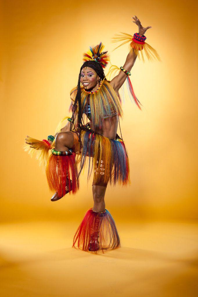 Картинки папуасы танцуют