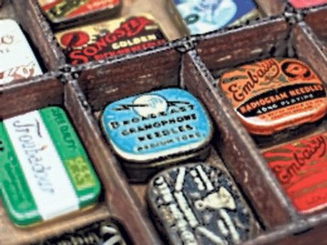 10 best antiques fairs, UK
