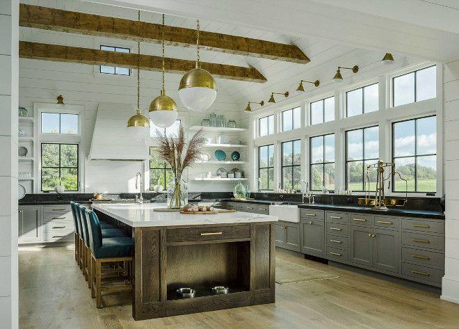 18240 best kitchens images on pinterest   white kitchens, dream