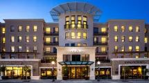 Downtown Napa, CA Hotel – Andaz Napa