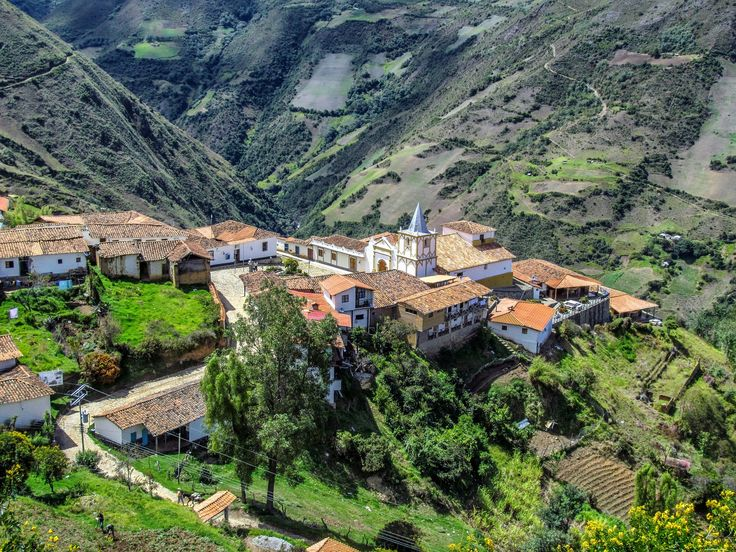 Merida, from its full name Santiago de los Caballeros de Merida, is a city in the middle of the Andean mountain ! Witness of the diversity of landscapes in Venezuela
