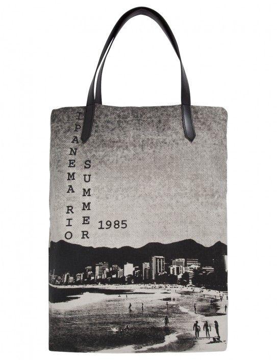 Le sac Rio soldé de Monoprix