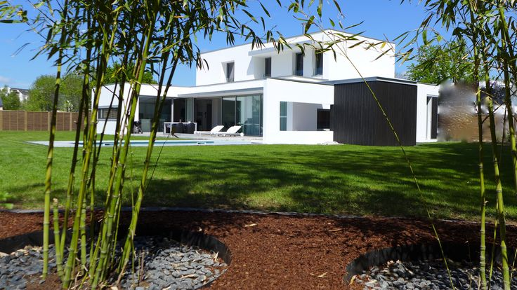 Beautiful Archi Concept Vannes Gallery - Transformatorio.us ...