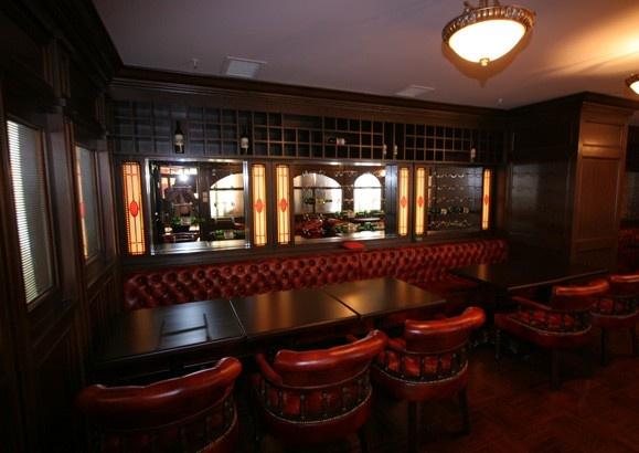 Molly Malones Irish Pub, Beijing