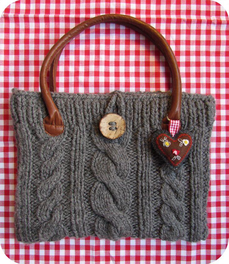 breien, breiles, kabels breien, knitting, lebkuchen, leren breien, sleutelhanger, stricken, tasche, tashanger, tasje, tirol, tas, workshop